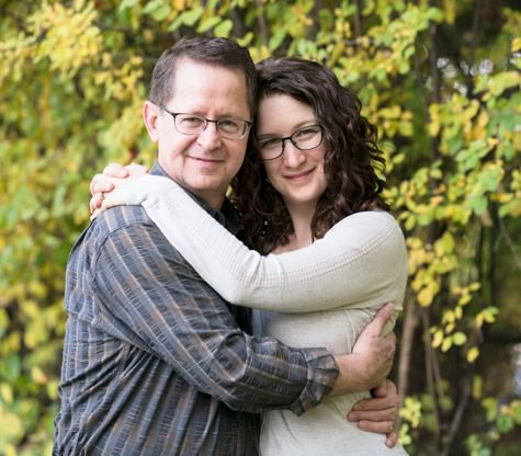 Dean and Sara Campbell - Spring Acupuncture Boise