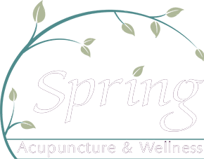 Spring Acupuncture